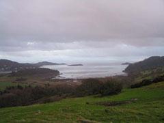 Urr Estuary 31 December 2004